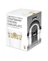 Stadtbahnstation Karlsplatz